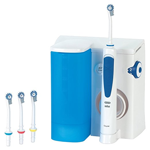 Oral-B Professional Care Oxy Jet Water Flosser - Dentalcare