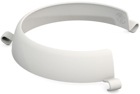 Ornamin Food Bumper - Eating Aid (White) - Home & Living