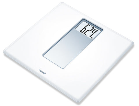 Beurer PS 160 Personal Bathroom Scale - Healthcare