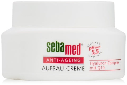 Sebamed Anti-Aging Body Cream 50ml, 1 Pack - Skincare