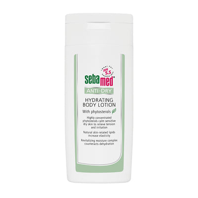 Sebamed Anti Dry Body Lotion 200ml - Skincare