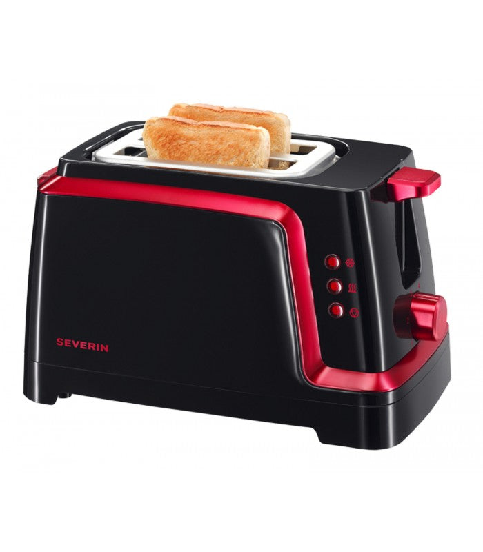 Severin AT2556 2-Slice Toaster - Home & Living
