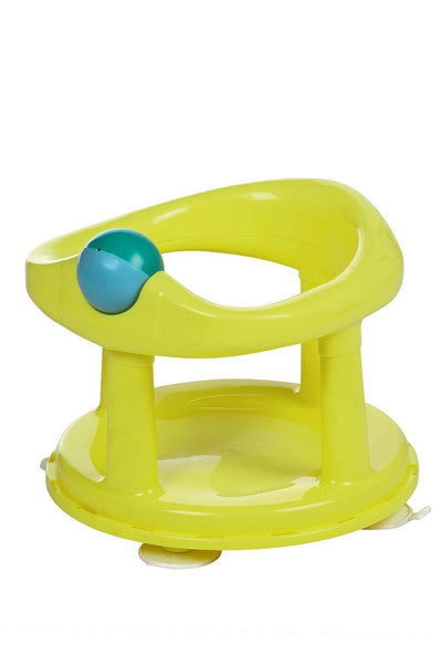 Safety 1st Swivel Bath Seat, Lime - Mother Baby & Kids