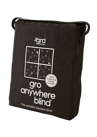 The Gro Company Gro Anywhere Blind Window Cover - Mother Baby & Kids