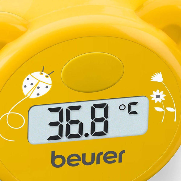 Beurer BY 20 Pacifier Thermometer - Mother Baby & Kids