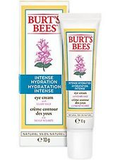 Burt's Bees Intense Hydration Eye Cream, 10g - Skincare