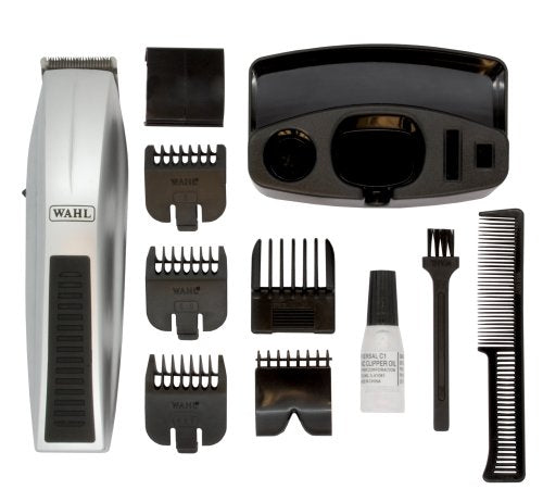 Wahl Performer 5537-217 Battery Operated Hair Trimmer