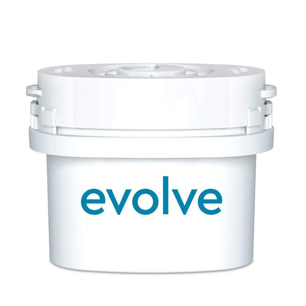 Aqua Optima Evolve 8 Month Pack, 4 x 60 Day Water Filters - Water Filters
