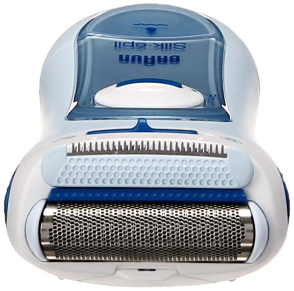 Braun Silk Epil LS 5160 Lady Shaver - Personal Grooming