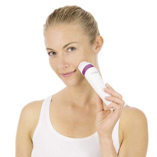 Beurer FC 95 Pureo Deep Cleansing Facial Brush - Beautycare