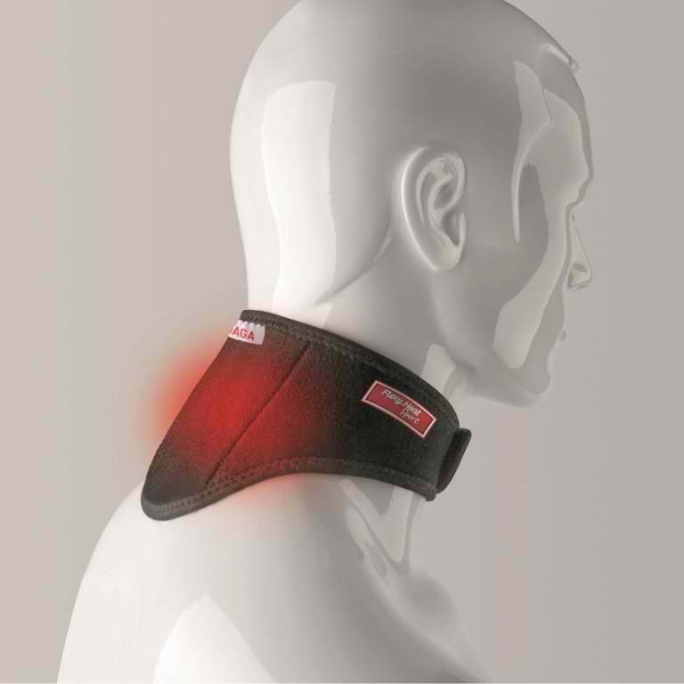 DAGA FX Sport Neck Thermal Bandage for Neck - Electric Blankets & Pain Relief