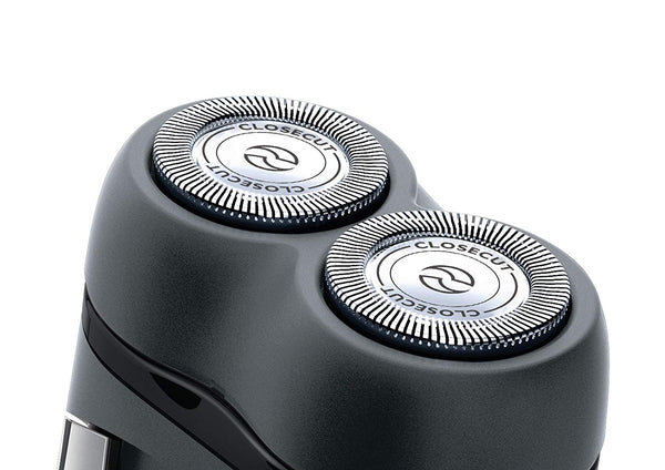 Philips PQ203/17 Electric Travel Shaver - Personal Grooming