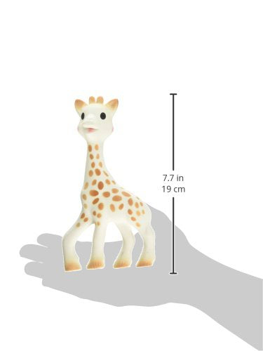 Sophie The Giraffe in Fresh Touch Gift Box - Mother Baby & Kids