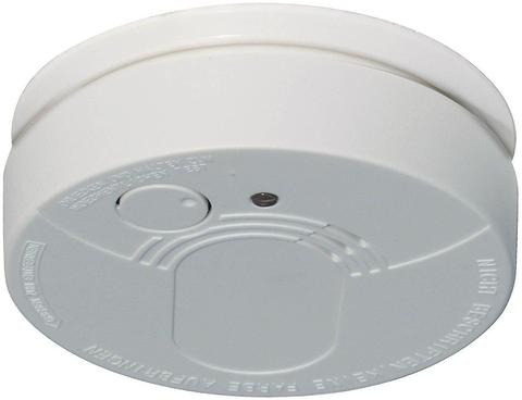 Brennenstuhl 1290220 Smoke Alarm - Home & Living