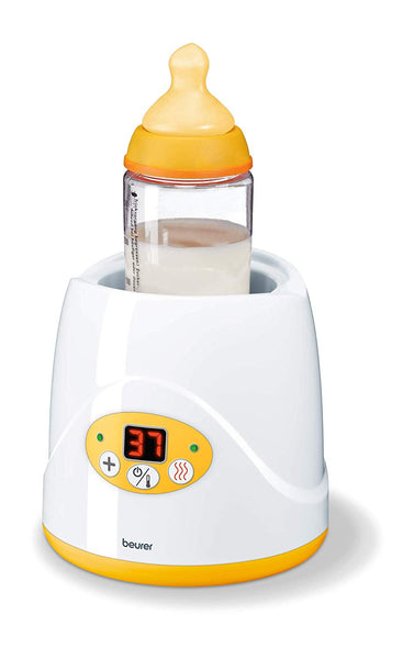 Beurer BY 52 Baby Food and Bottle Warmer - Mother Baby & Kids