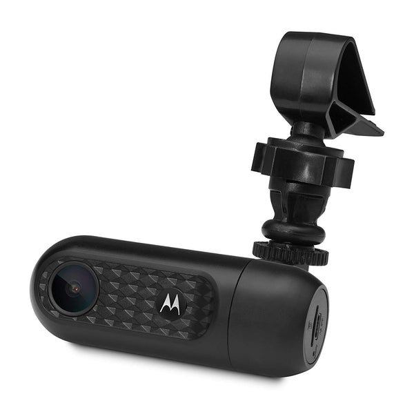 Motorola Lifestyle 726310106001 Dash Cam and in-Car Monitor, Black - Home and Living