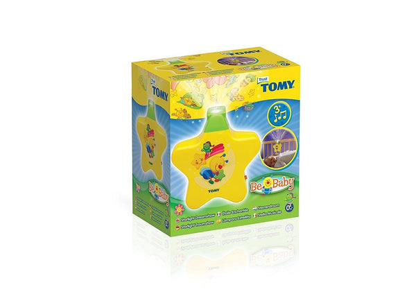 Tomy the First Years Baby Starlight DreamShow - Toys