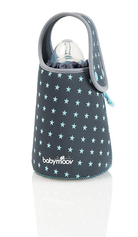 Babymoov Travel Bottle Warmer Star - Mother Baby & Kids