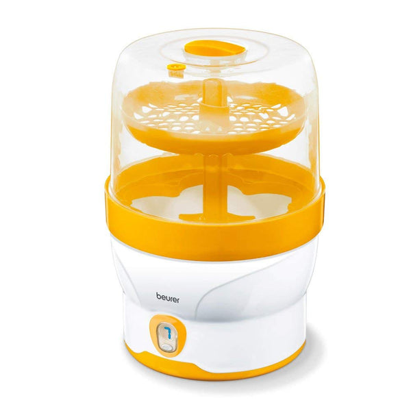 Beurer BY 76 Digital Steam Sterilizer - Mother Baby & Kids