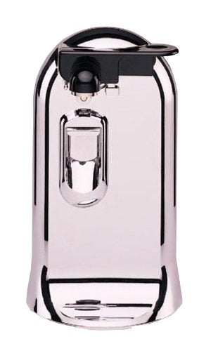 Kenwood 3-in-1 Can Opener with Knife Sharpener and Bottle Opener, 40W - Chrome - Home & Living