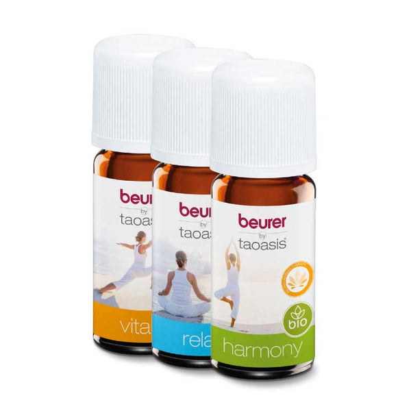Beurer Water-Soluble Aroma Oils - Aromaoils - Home & Living