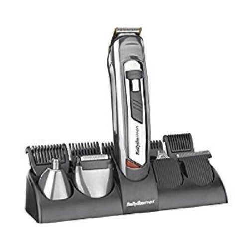 BaByliss 7235U 10-in-1 Grooming System for Men - Personal Grooming