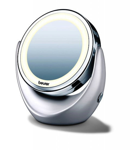 Beurer BS 49 Illuminated Cosmetics Mirror - Beautycare