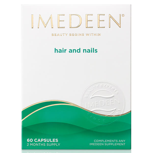 Imedeen Hair and Nail (60 Tablets) - Beauty