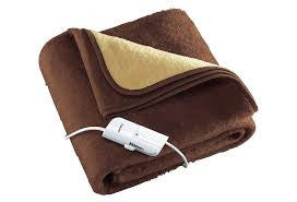 Beurer HD 100 Heated Overblanket - Electric Blankets & Pain Relief