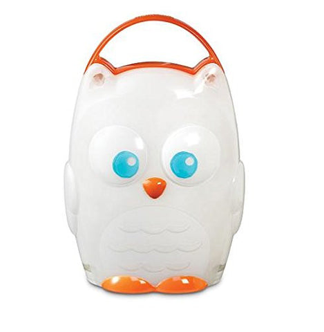 Lindam Light My Way Owl Night Light� - Mother Baby & Kids