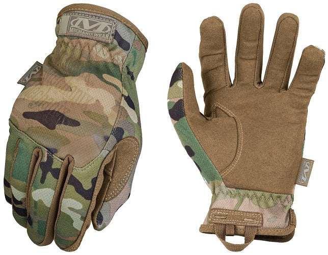 Mechanix Wear MultiCam FastFit Tactical Glove MFF-78 - Size L - Home & Living