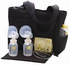Medela Pump in Style - on-the-go Tote - Mother Baby & Kids