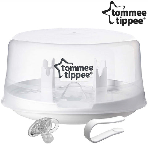Tommee Tippee Microwave Steam Sterilizer