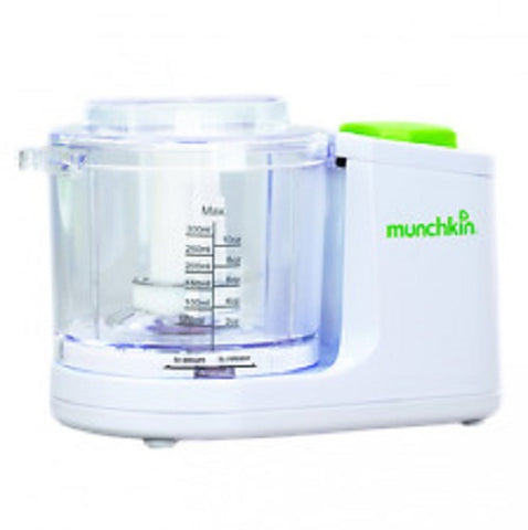 Munchkin Mini Blender - Mother Baby & Kids