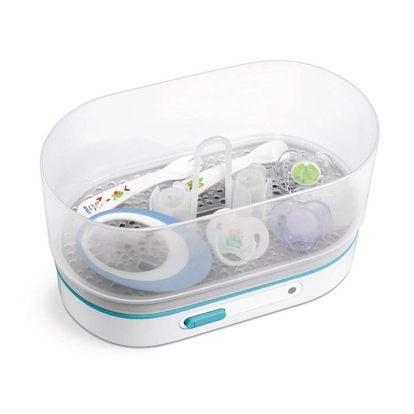 Avent SCF284/01 3-In-1 Electric Steam Steriliser - Mother Baby & Kids