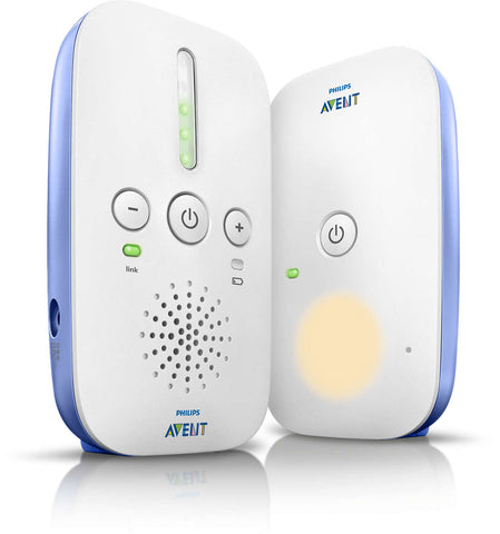 Avent SCD501 Baby Monitor - Mother Baby & Kids