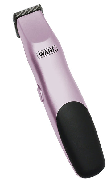 Wahl Ladies Personal Trimmer with Body Art - Personal Grooming