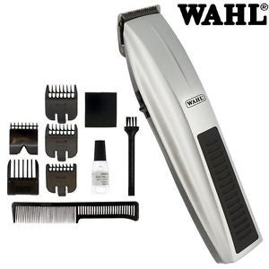 Wahl Mens Beard Trimmer Performer Battery Powered - Personal Grooming