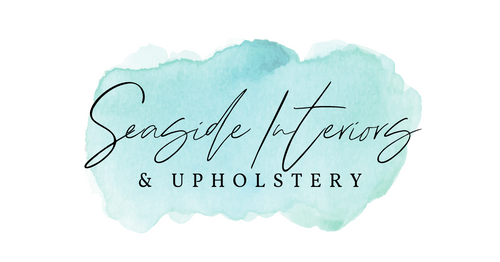 SEASIDE INTERIORS & UPHOLSTERY