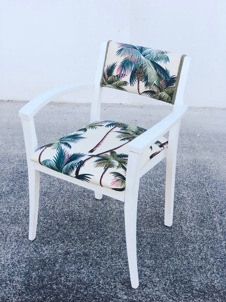 Hawaiian Occasional Chair