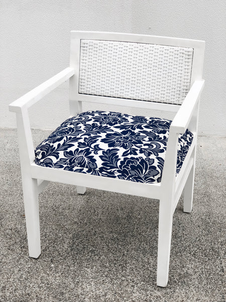 Hampton's Style Chair