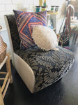 Occasional Chair - SEASIDE INTERIORS & UPHOLSTERY
