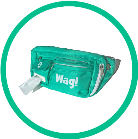 Wag! Fanny Pack