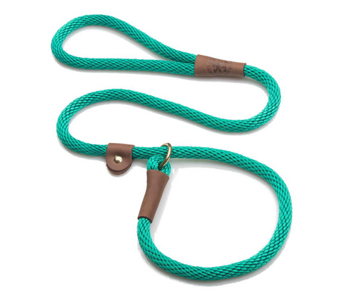 Mendota Pet Slip Leash - Large 1/2""
