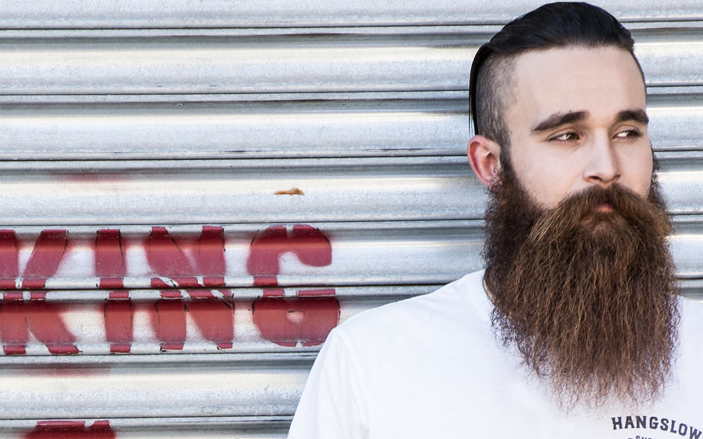 Beard Growth Oils – Literally Pissing Your Money Away