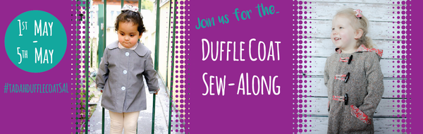 Sew-Along - Duffle Coat