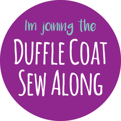 duffle coat sew along