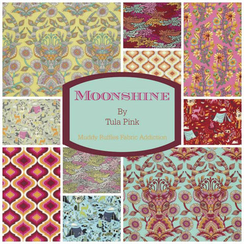 moonshine fabric collection