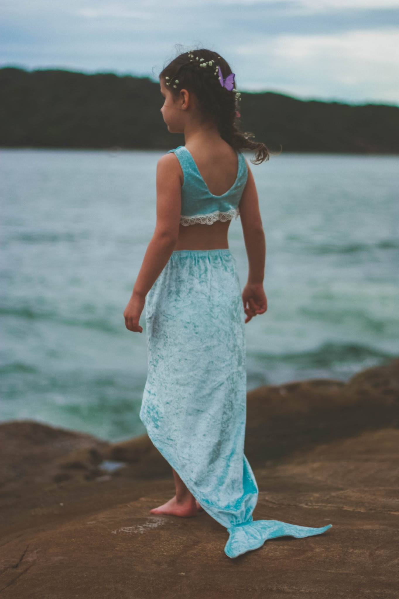Mermaid Tail Sewing Pattern Magnificent Inspiration Design