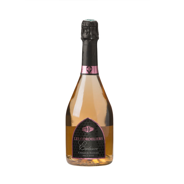 Les Cordeliers Exclusive Rosé NV